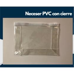 NECESER PVC CON CIERRE...